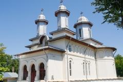 Biserica Cochirleanca