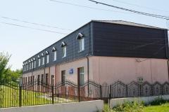 Scoala gimnaziala Cochirleanca