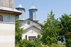 Biserica Gara Boboc