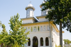 Biserica Rosioru